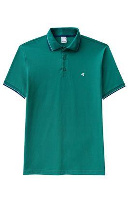 40d1c787fd Masculino - Camisas Verde – malwee