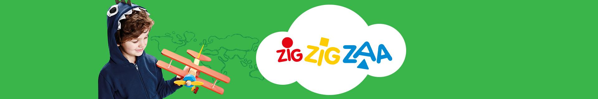 Zig Zag Zaa