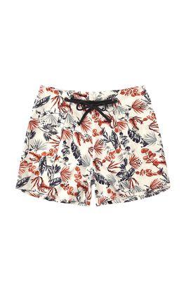 Shorts-Comfort-Folhagem-Malwee
