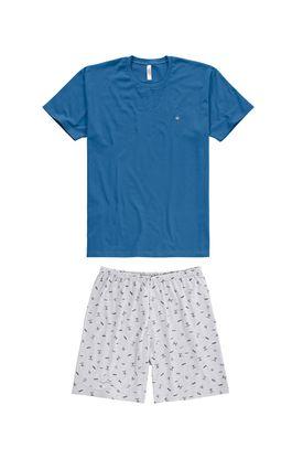 Pijama-Curto-Estampado-Malwee-Liberta
