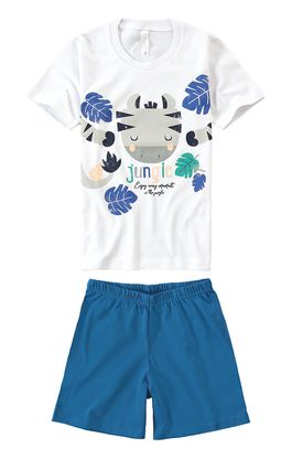 Pijama-Curto-Jungle-Menino-Malwee-Liberta