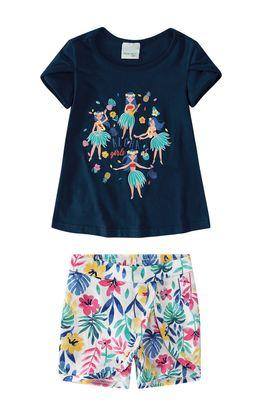 Conjunto-Aloha-Malwee-Kids