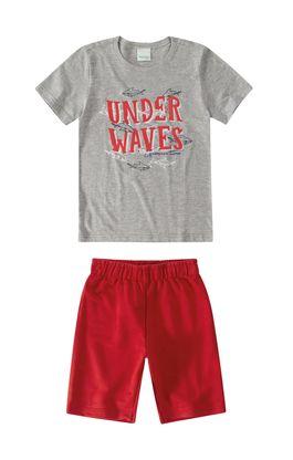 Conjunto-Under-Waves-Menino-Malwee-Kids