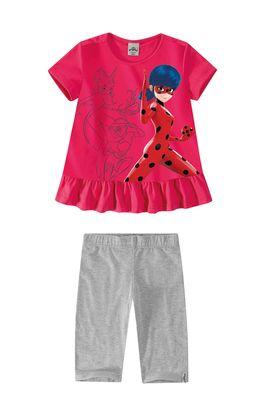 Conjunto-Ladybug®-Menina-Malwee-Kids