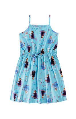 Vestido-Evase-Frozen®-Menina-Malwee-Kids