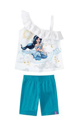 Conjunto-Princesas-Disney®-Ombro-Unico-Menina-Malwee-Kids