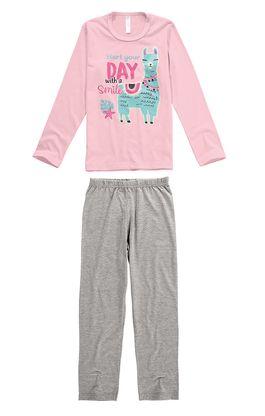 Pijama-Longo-Brilha-No-Escuro-Lhama-Menina-Malwee-Liberta