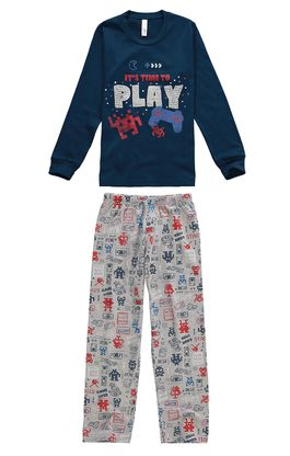 Pijama-Longo-Estampado-Menino-Malwee-Liberta