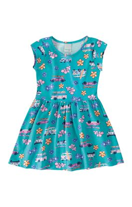 Vestido-Peplum-Malwee-Kids
