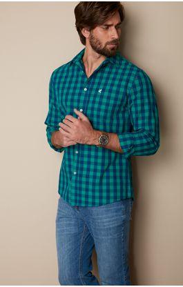 Camisa-Slim-Xadrez-Bicolor-Malwee