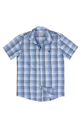 Camisa-Xadrez-Slim-Malwee