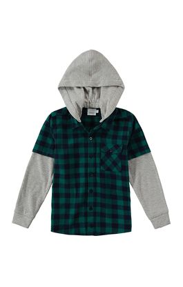 Camisa-Xadrez-Com-Capuz-Removivel-Malwee-Kids
