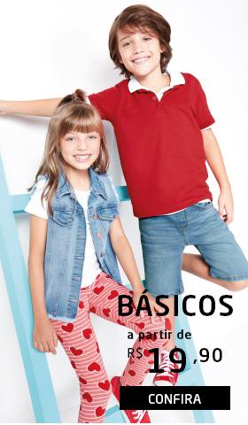 Basicos Infantil