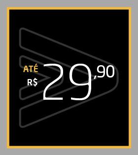 Até R$29,90