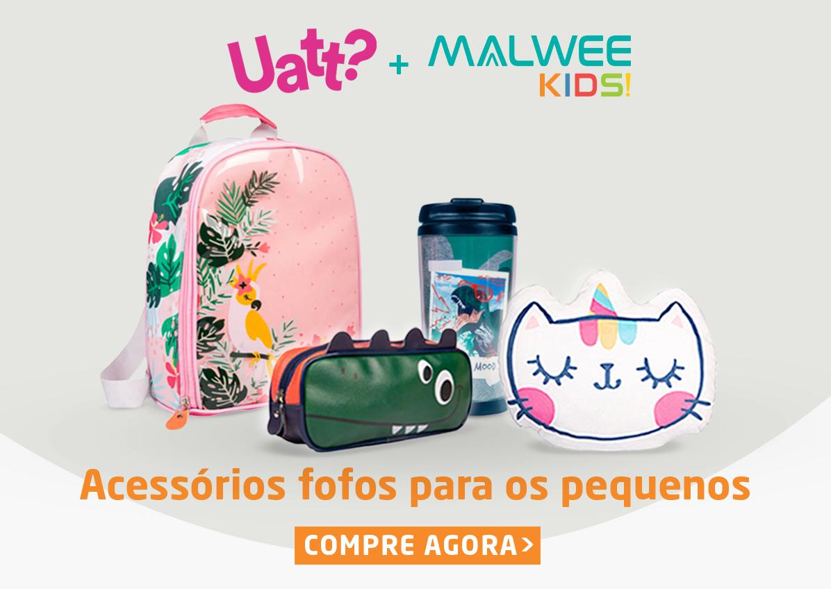 Uatt + Malwee Kids
