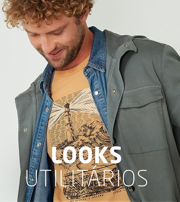 Looks Utilitarios