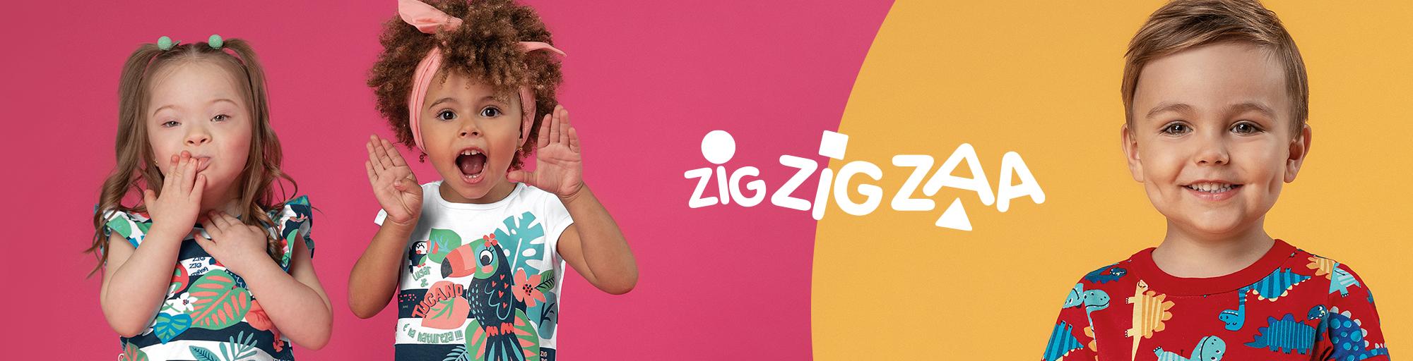 Banner zig-zig-zaa