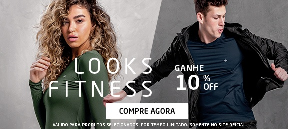 Fitness 10% OFF