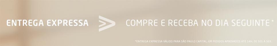 Tarja Entrega Expressa