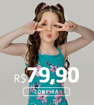 Tudo por R$ 79,90