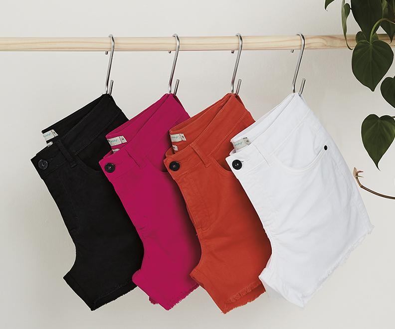 Combinar cores de roupas